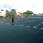 Court de Tennis Saint-Martin
