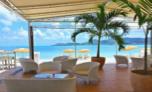 Duplex Creole Beach Chambre suite
