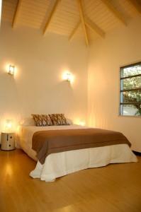 Chambre  Villa du Lagon