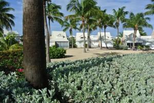 Vuede la résidence 2P Sand Beach