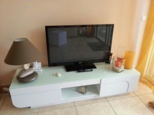 TV Ecran Plat Wifi