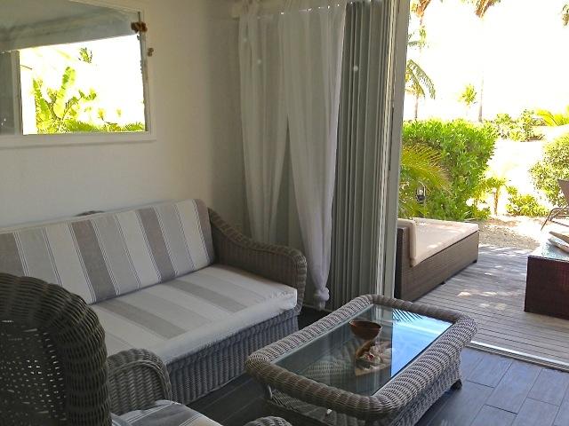 Villa Duplex Bay Beach