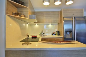 COCOON VILLA  KITCHEN