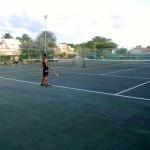 Court de Tennis Saint-Martin